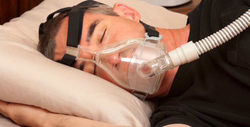 Sleep Apnea Treatment Irvine, CA