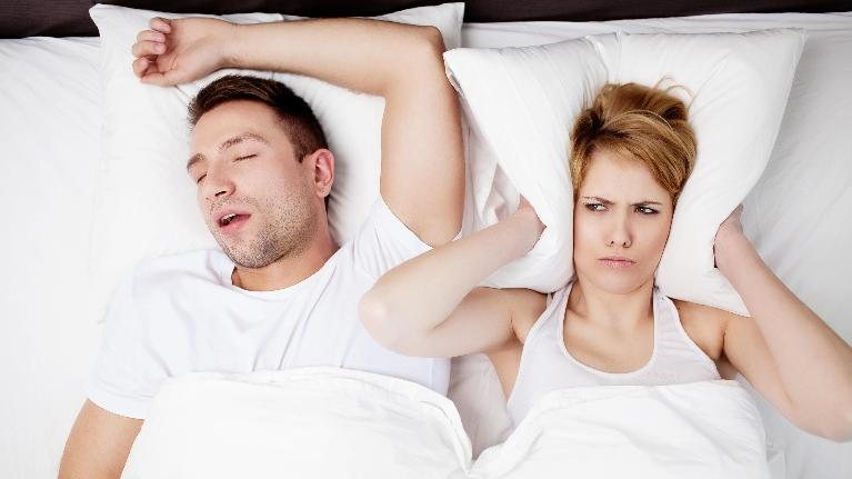 Snoring Treatment in Irvine, Irvine Dental
