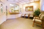 waiting area Irvine Dental | dentist in irvine ca