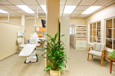 treatment room | dentist irvine ca