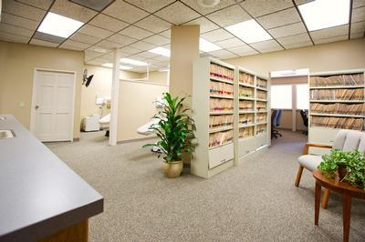 back office Irvine Dental | dentist irvine ca